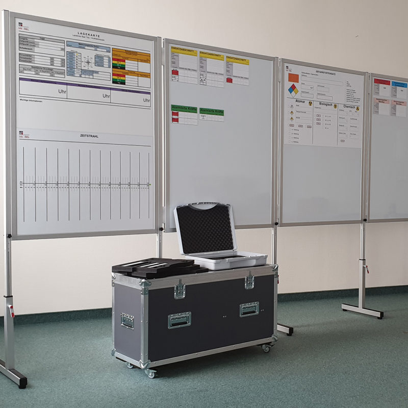 Lagekartensystem UG-ÖEL - LRA Bad Tölz Wolfratshausen