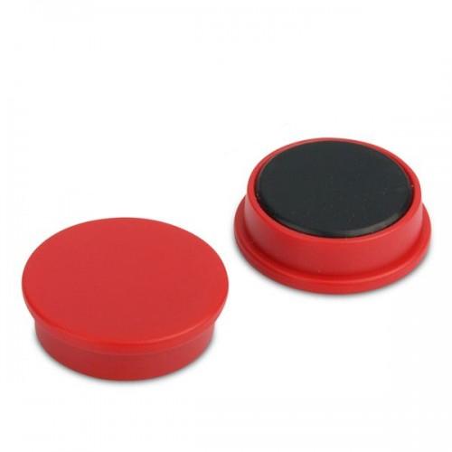Magnete, verschiedene Größen, Stärken und Farben