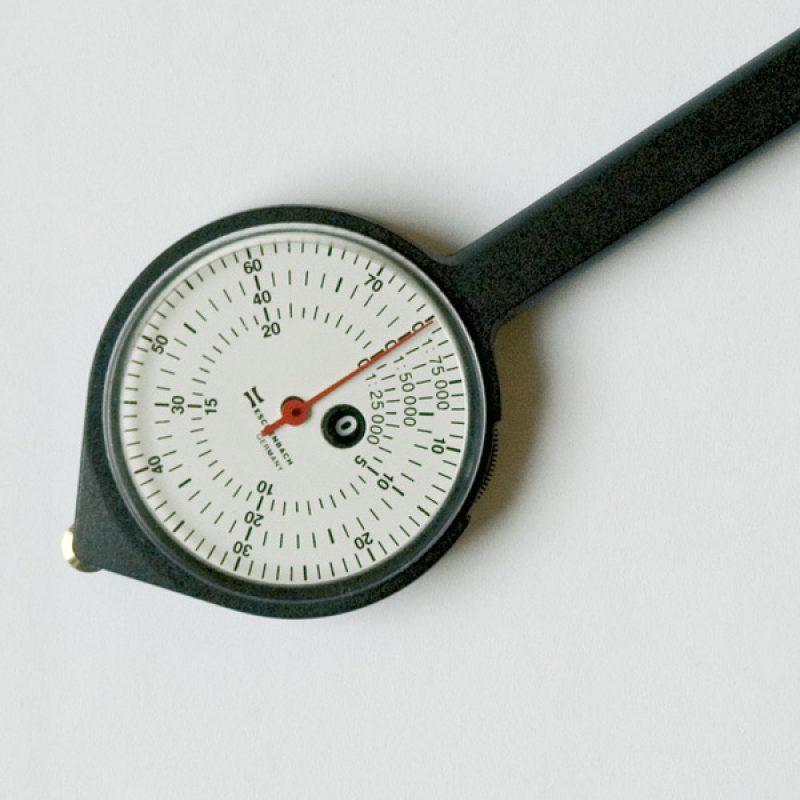 Landkartenmesser, ECOBRA Schreib - und Zeichengeräte GmbH
