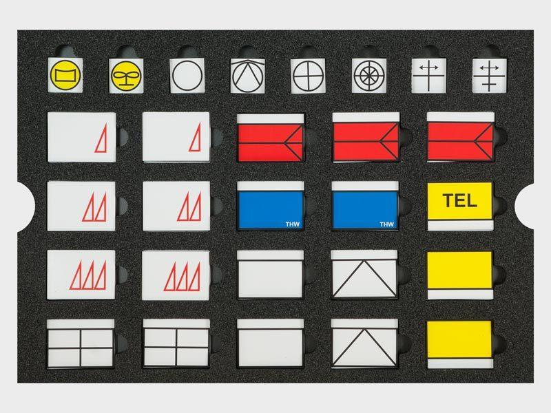 """Einsatzkoffer """"TEL"""" - Einsatz 4"""