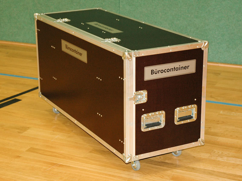 Büro-Rollcontainer