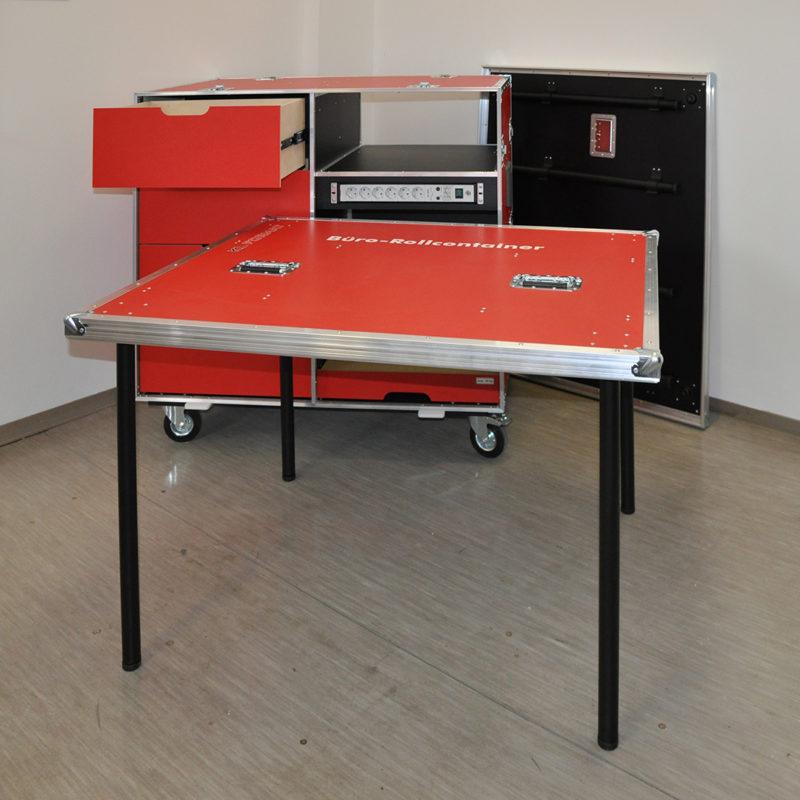 Büro Rollcontainer IBK Heyrothsberge