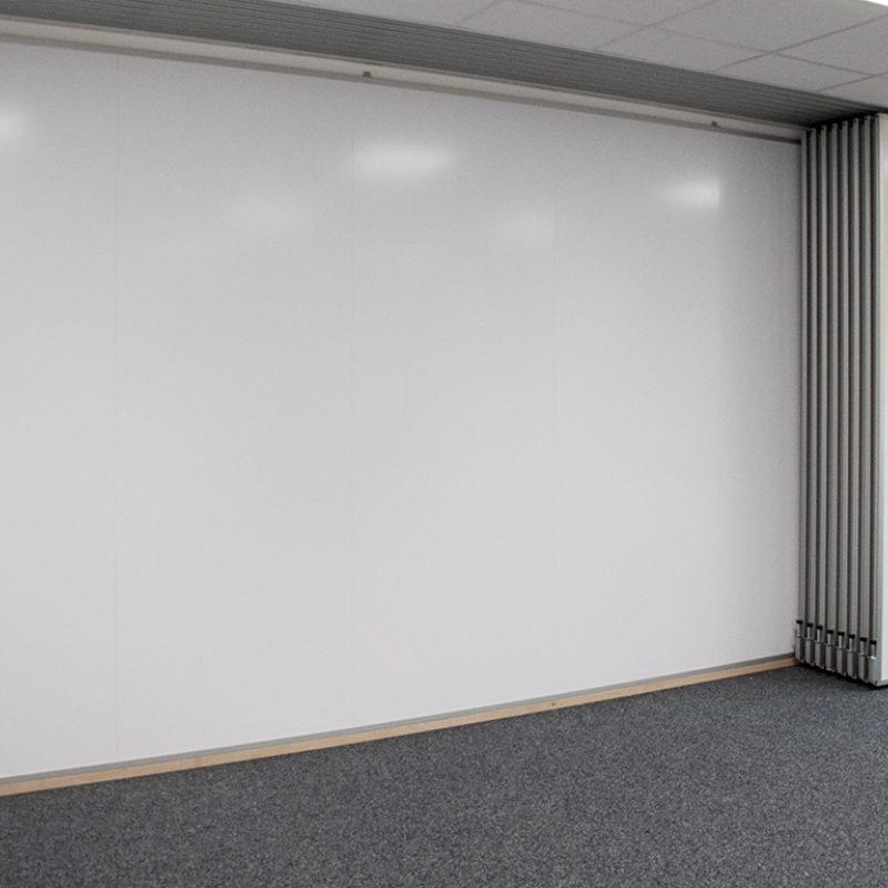 Currenta GmbH & Co. OHG, Dormagen - Schiebetafelanlage