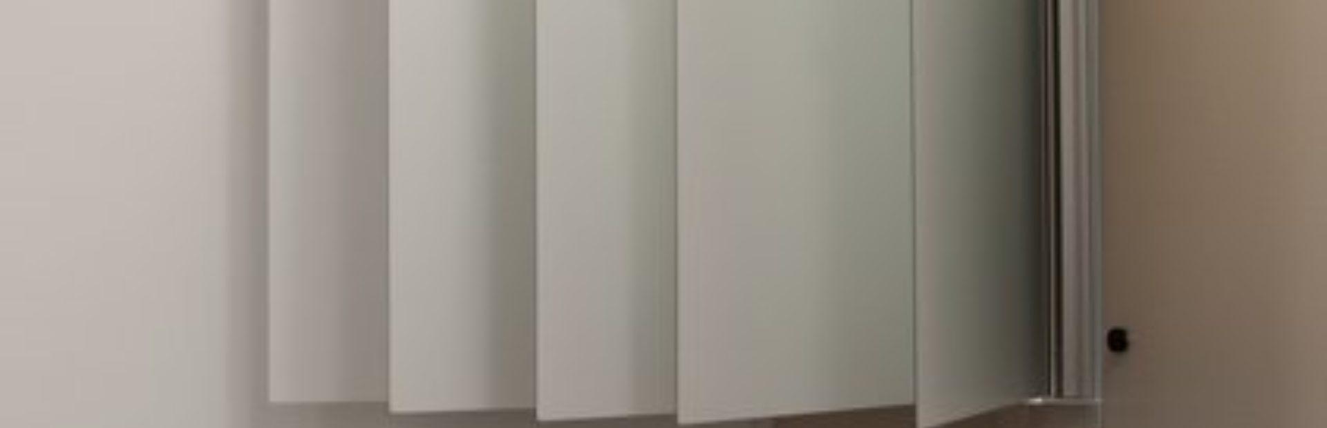 Tafelfächer Schwenktafel