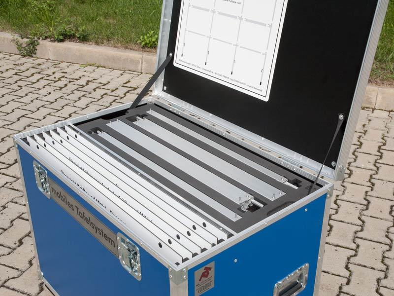 Detail Flightcase