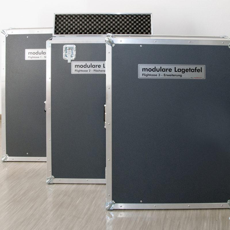 Tafelsatz Führung - 10 Tafeln - UG-ÖEL Landkreis Cham