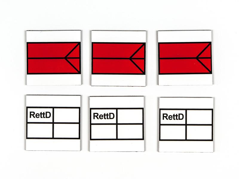 Taktisches Zeichen - Vario